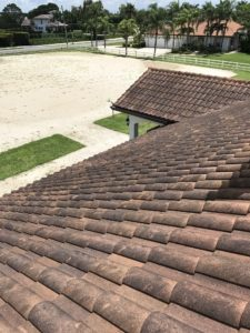 chemical roof cleaning merritt island