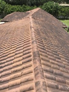 cocoa roof cleaning