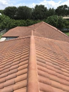roof cleaning space coast