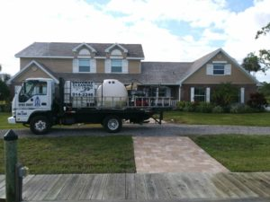 Space Coast Roof Cleaning