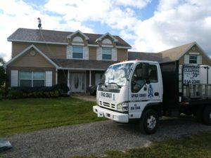Roof Cleaning Merritt Island