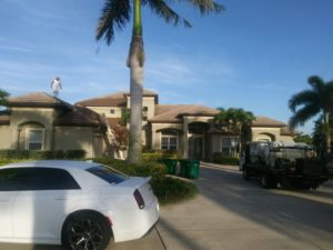 roof cleaning merritt island fl